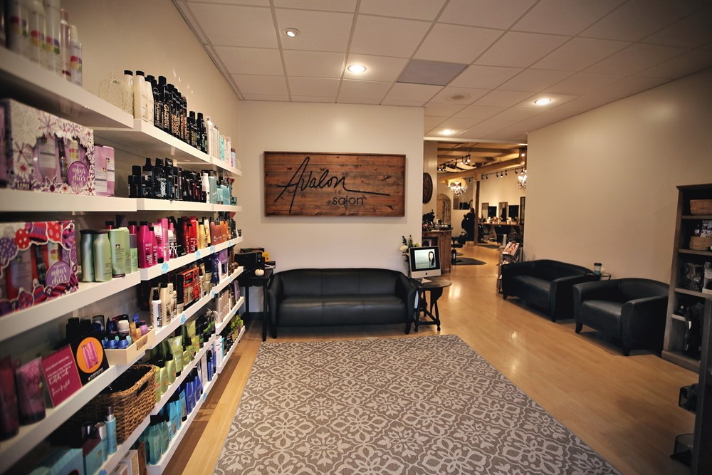 If You Haven T Yet Make Sure Have A Service Done At Avalon Salon Won Regret It